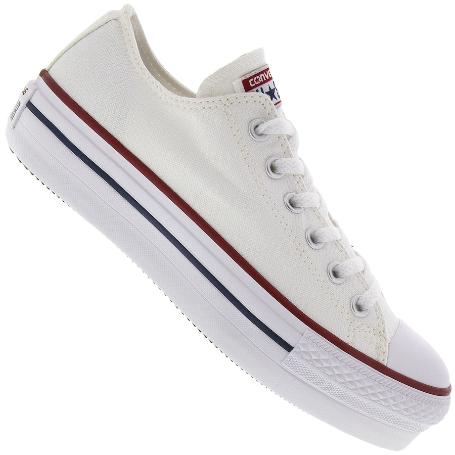 41df8eeaed Tênis Creeper Converse All Star Plataforma - Feminino