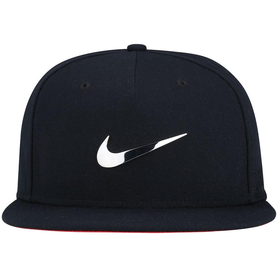 Boné Aba Reta Nike CR7 True GFA - Snapback - Adulto 833574fad89