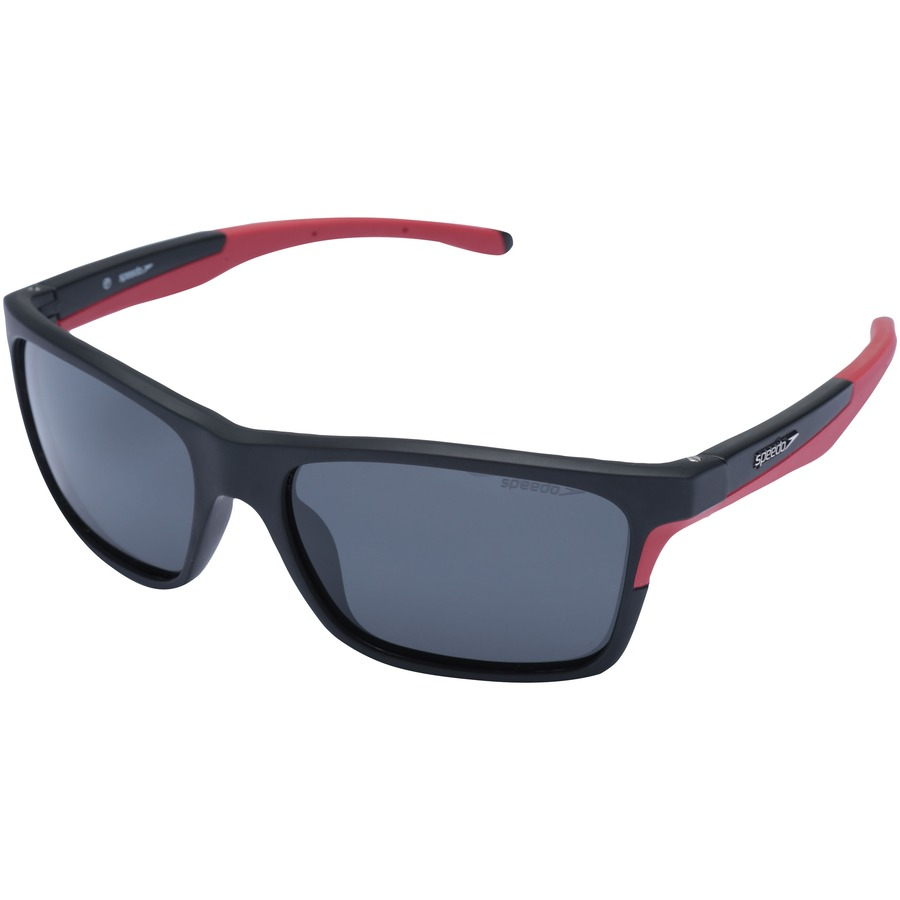0e060171f1282 Óculo de Sol Speedo Rowing Polarizado - Unissex