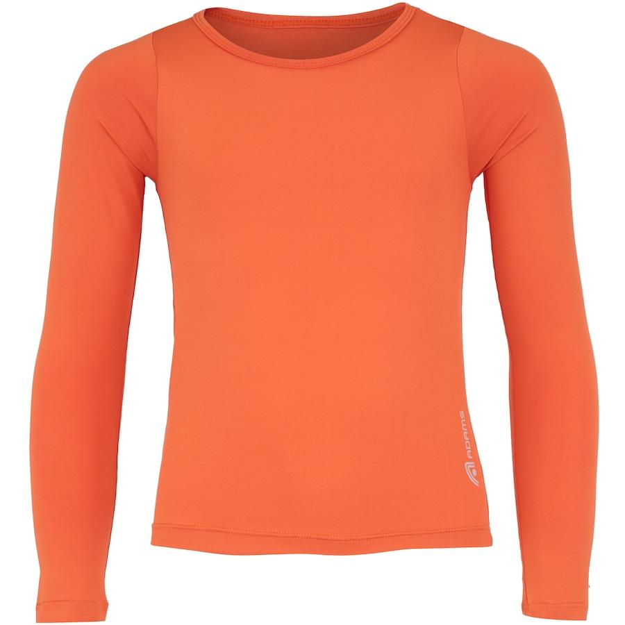 74f56564b1 Camisa Térmica Manga Longa Adams - Infantil
