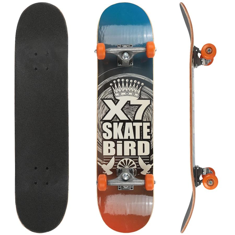 Skate Street X7 Seven 928b96a0b62