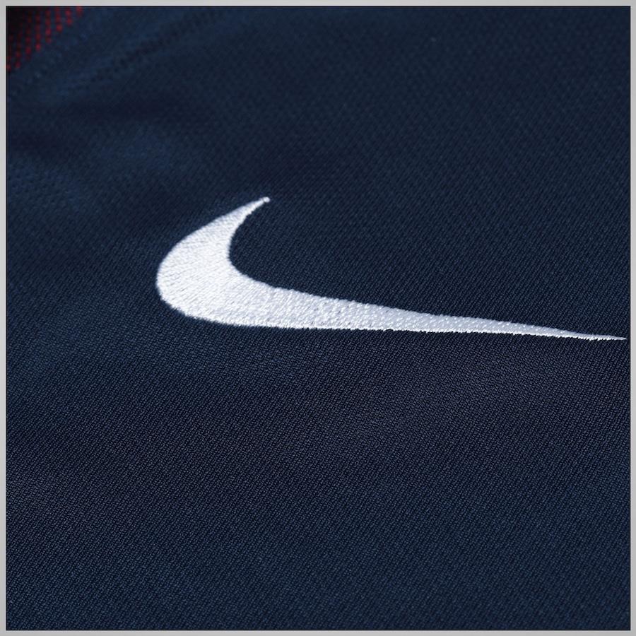 82e80ebd99c Camisa PSG I 17 18 Nike - Masculina