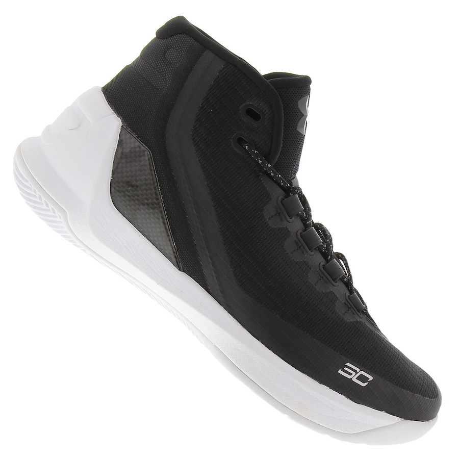 ffad5731146 Tênis Under Armour Curry 3 - Masculino