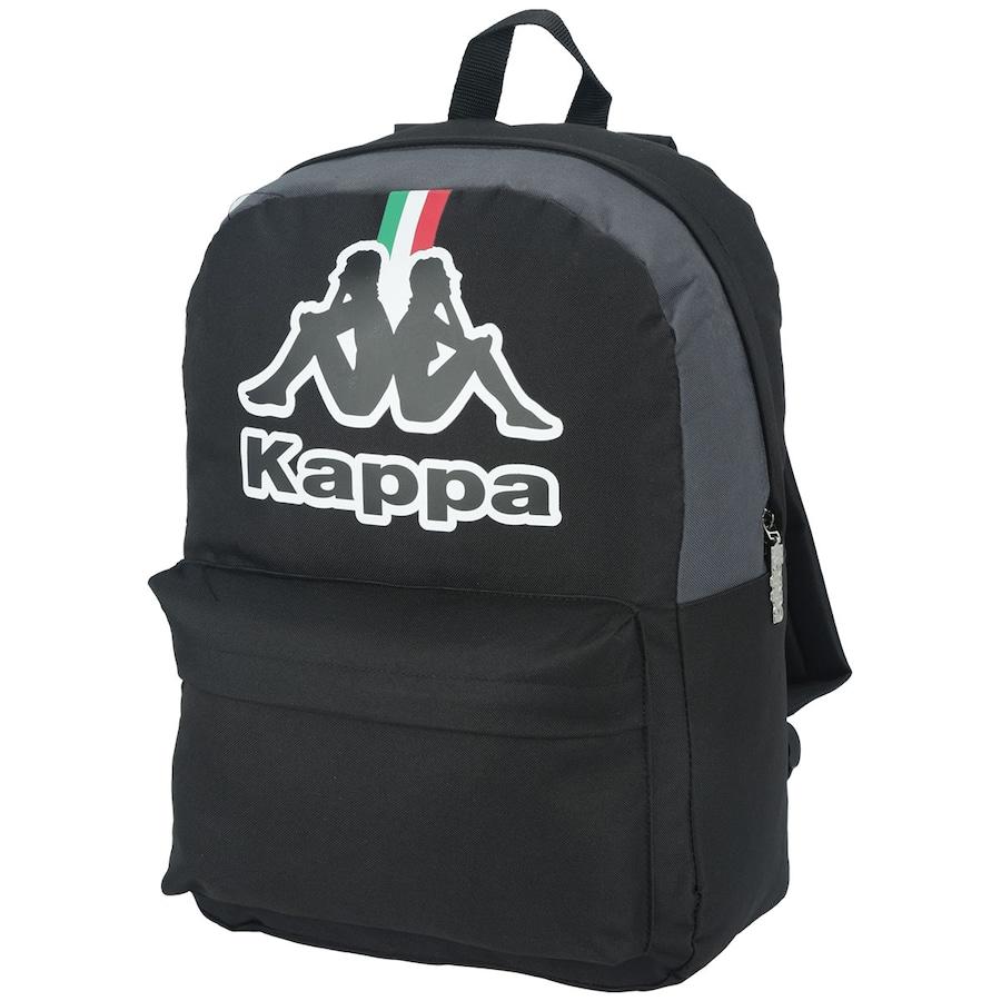 ce00faac53 Mochila Kappa Itália 2017 Média
