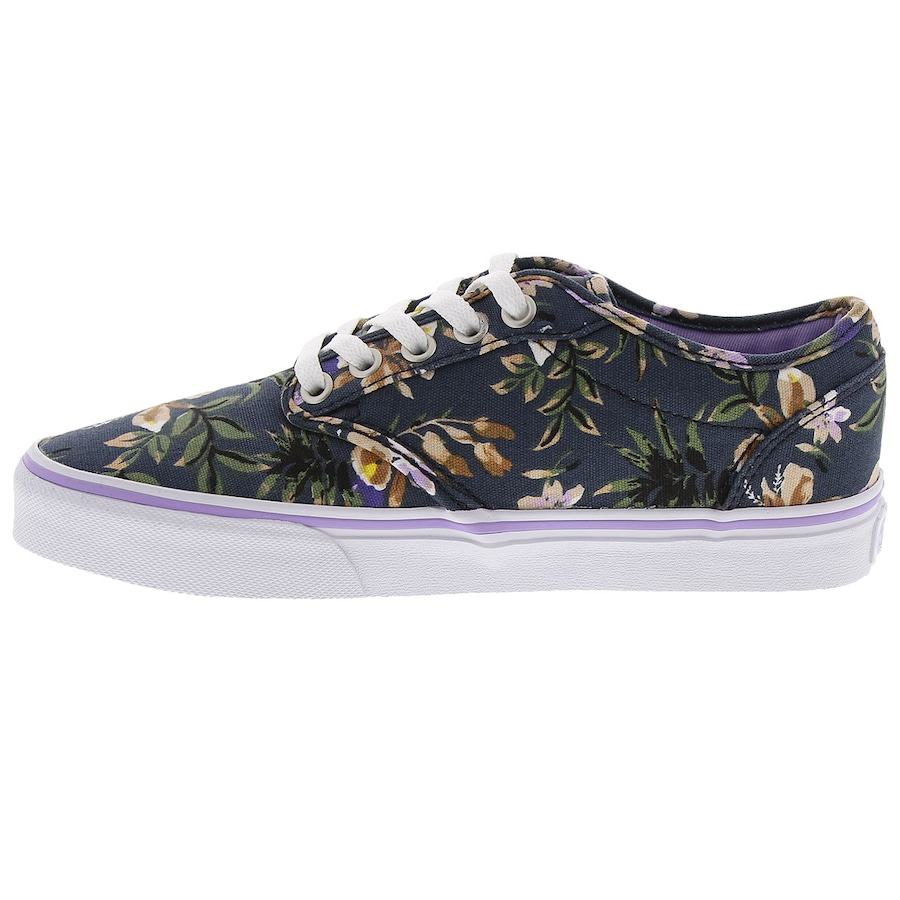 ec9026f228 Tênis Vans Atwood Floral - Feminino