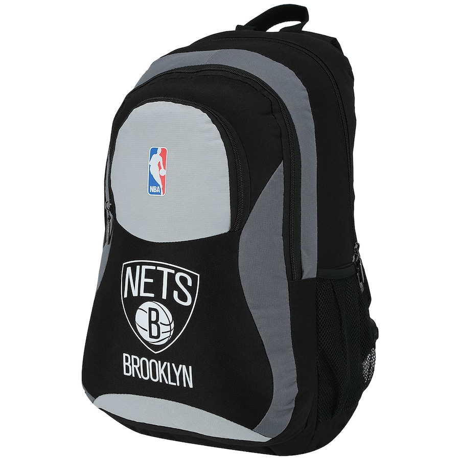 f3333b64a Mochila NBA Brooklyn Nets