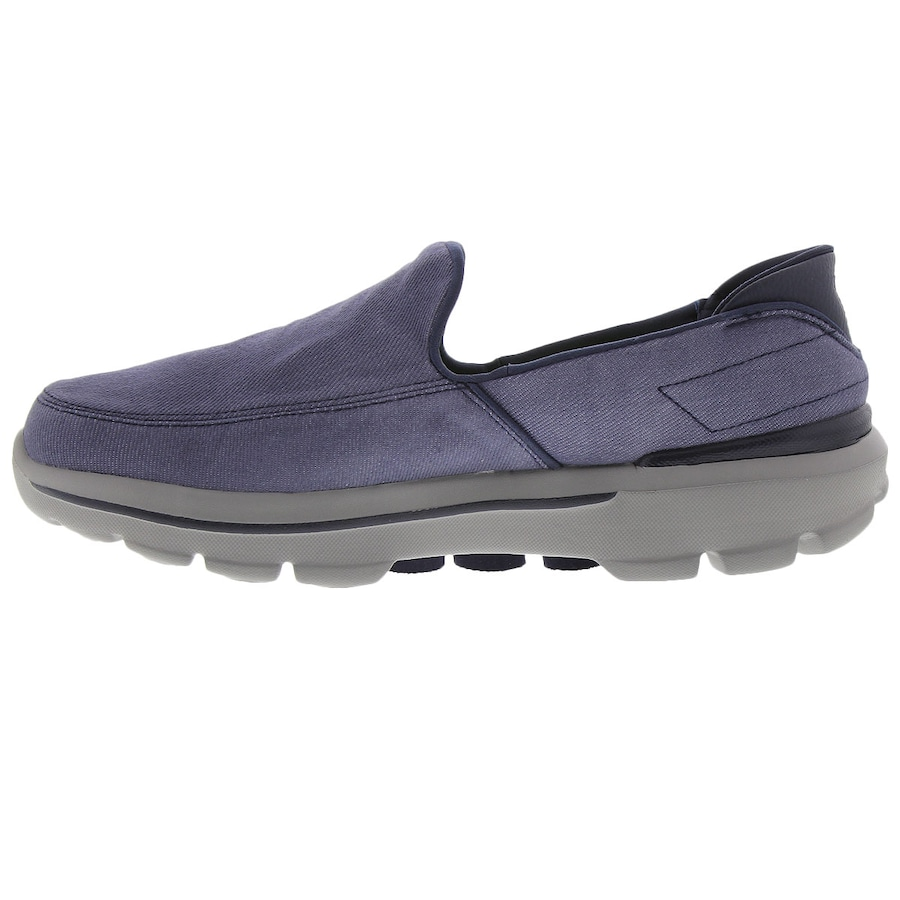 9bf30e864eb Tênis Skechers GO Walk 3 Unwind - Masculino