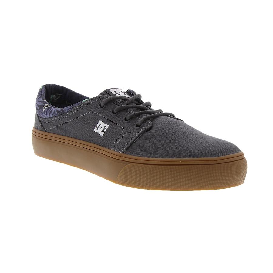 d5a0eaabf0 Tênis DC Shoes Trase TX SE LA - Masculino