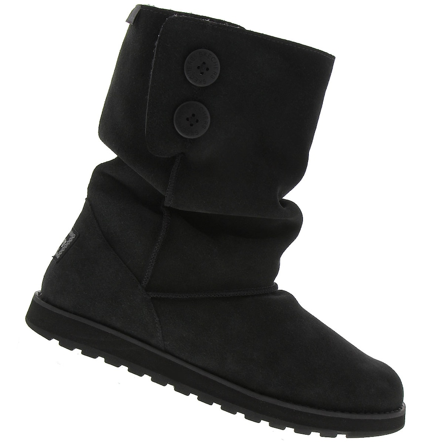 8e3339dce45 Bota Skechers Keepsakes Freezing Temps - Feminina