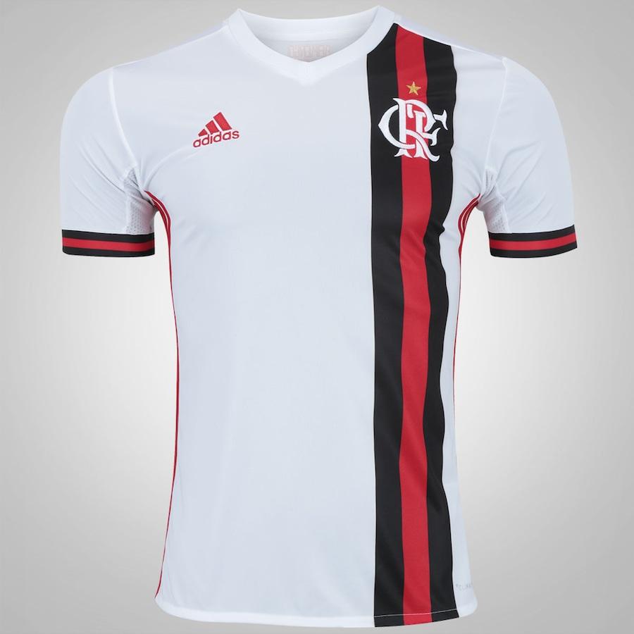bdb5634348 Camisa do Flamengo II 2017 adidas - Masculina