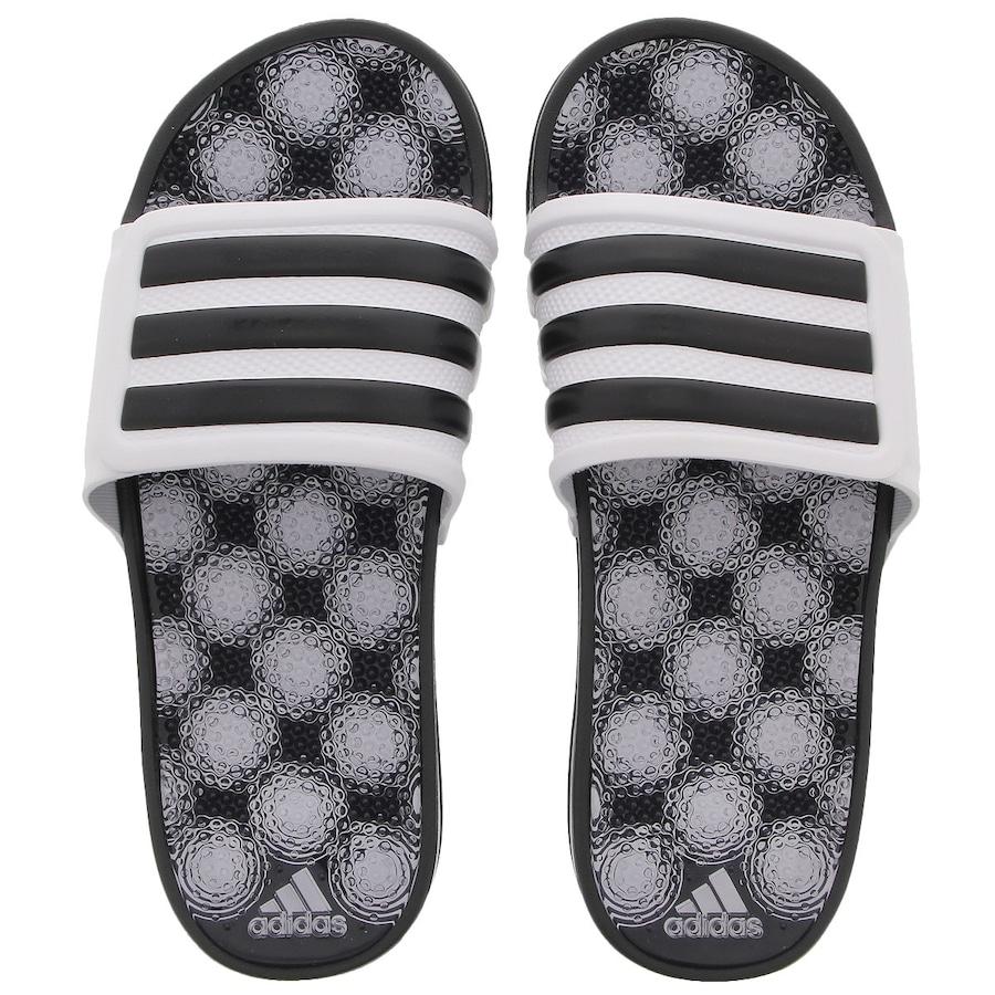 682571fa47f3 Chinelo adidas Adissage 2 Stripes - Slide - Masculino