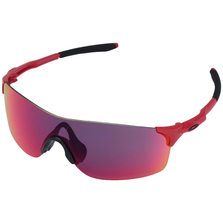 c7d289f1587ec Óculos de Sol Oakley EVZero Pitch Prizm - Unissex