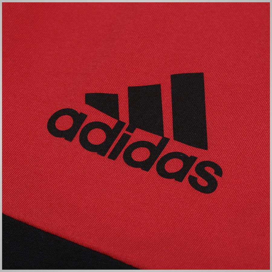 Camiseta do Flamengo adidas Gráfica - Masculina e701d867e90fe
