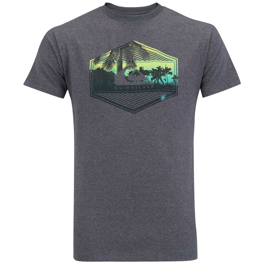 Camiseta Quiksilver Retox - Masculina 8f0da2c71e