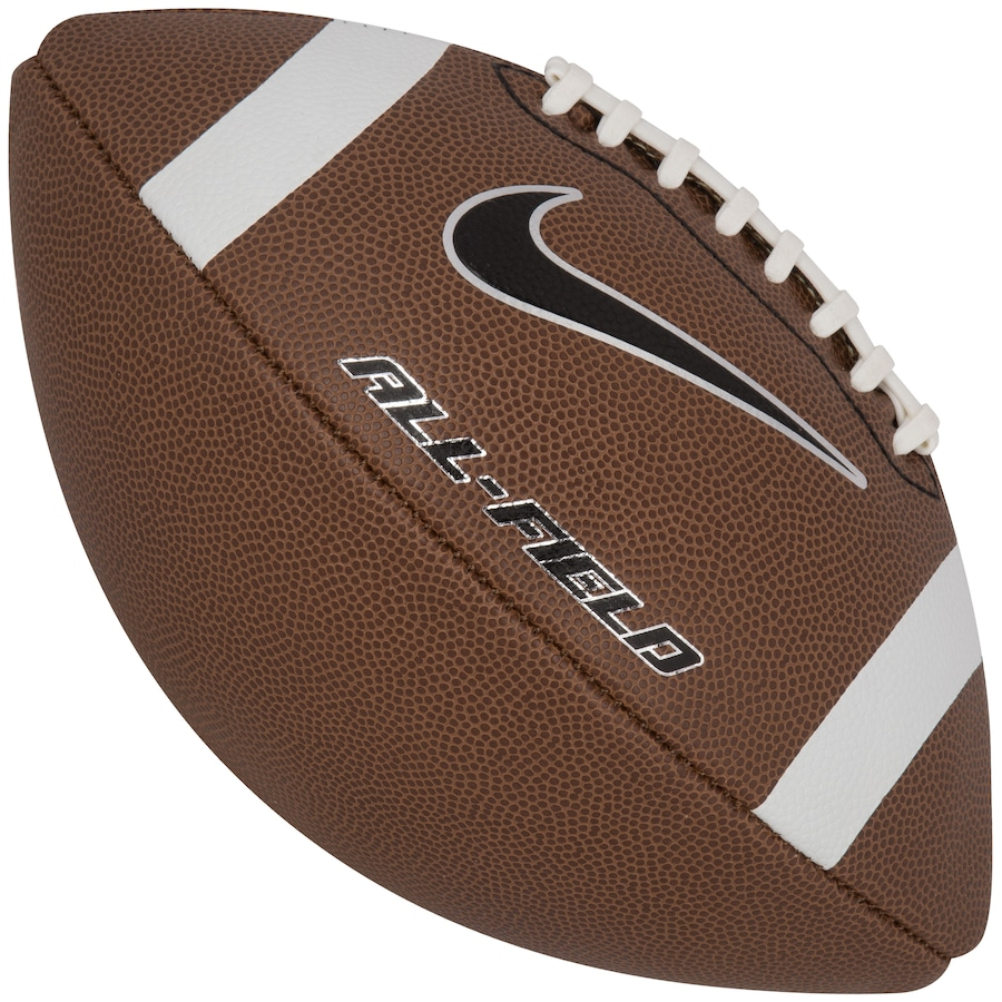 Bola de Futebol Americano Nike All Field 3.0 FB 9 Official 9f1d0cd3077c8