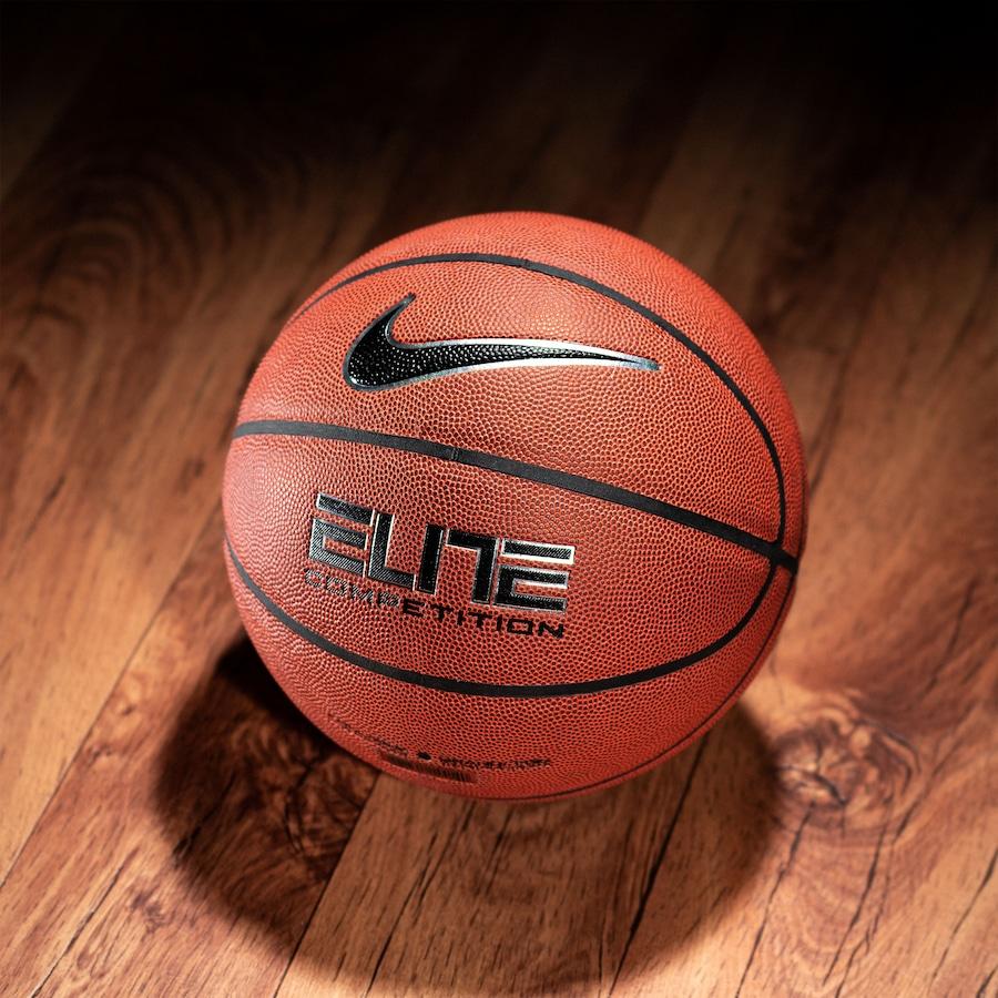 709a3a5df7 bo a de basquete nike jordan egacy 8p tamanho 7 marrom com preta ...