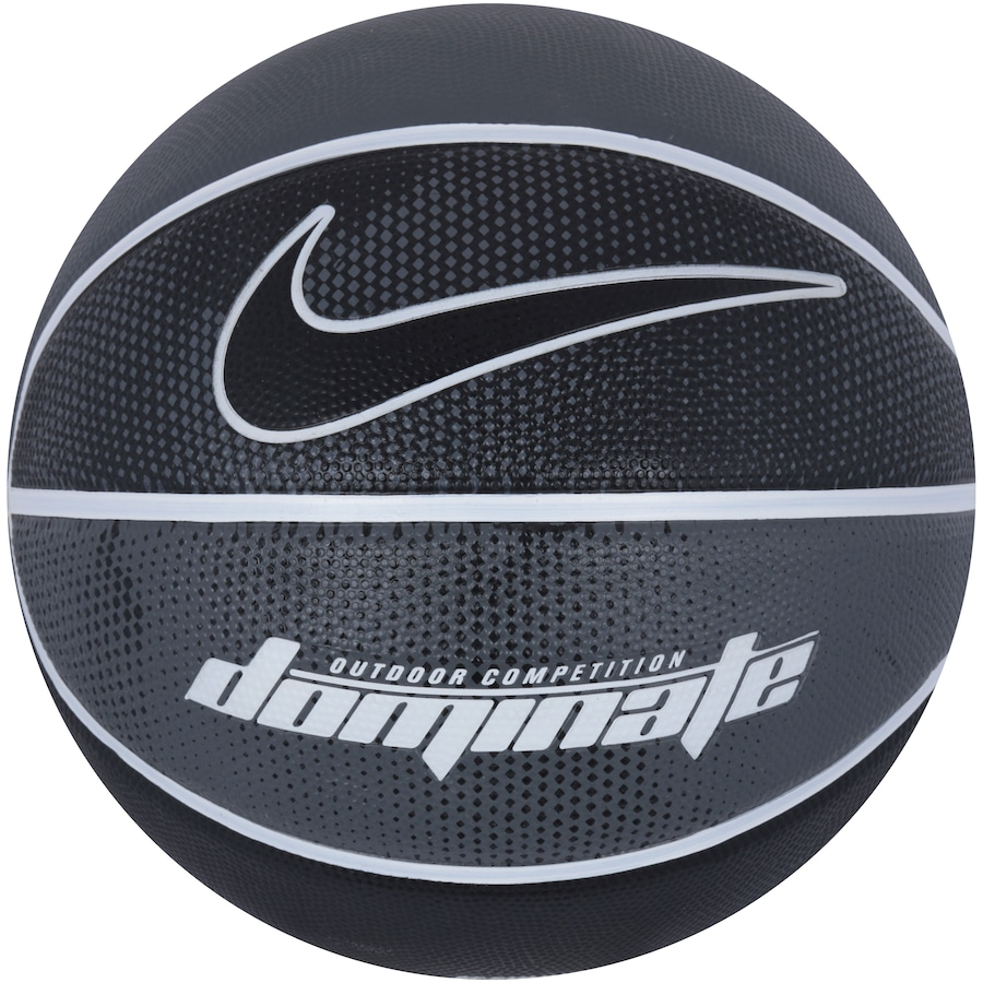 be2207176 Bola de Basquete Nike Dominate 8P BB0635