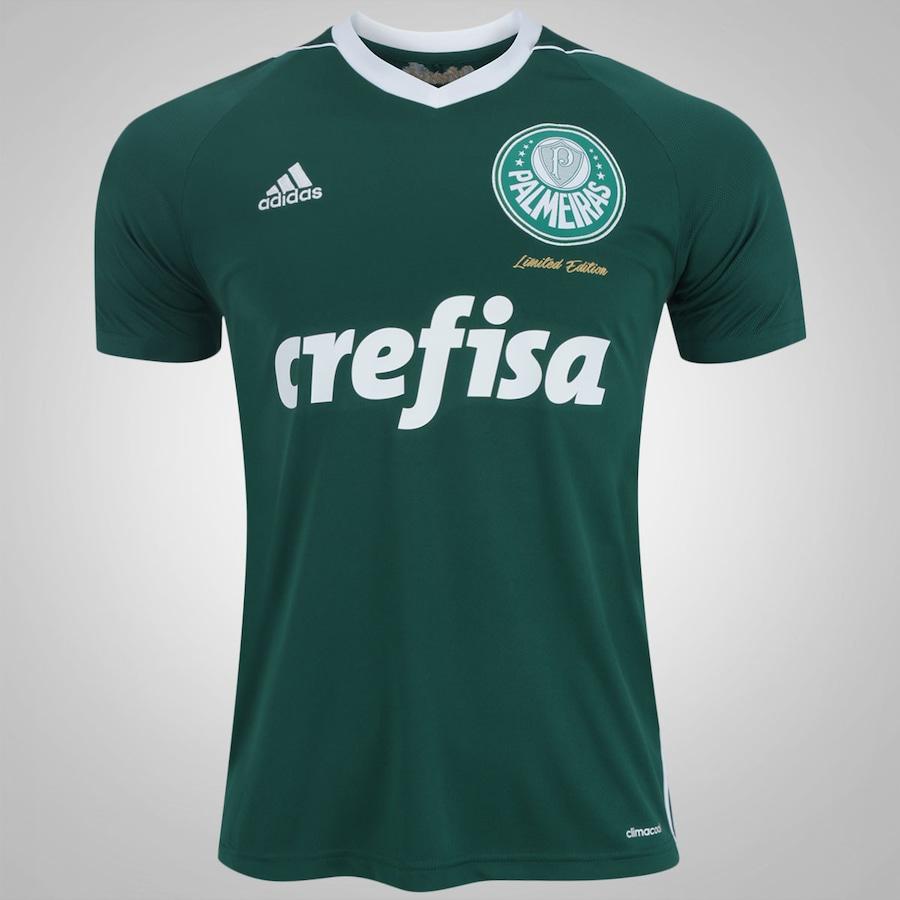50af73cbed Camisa do Palmeiras Obsessão adidas - Edição Limitada