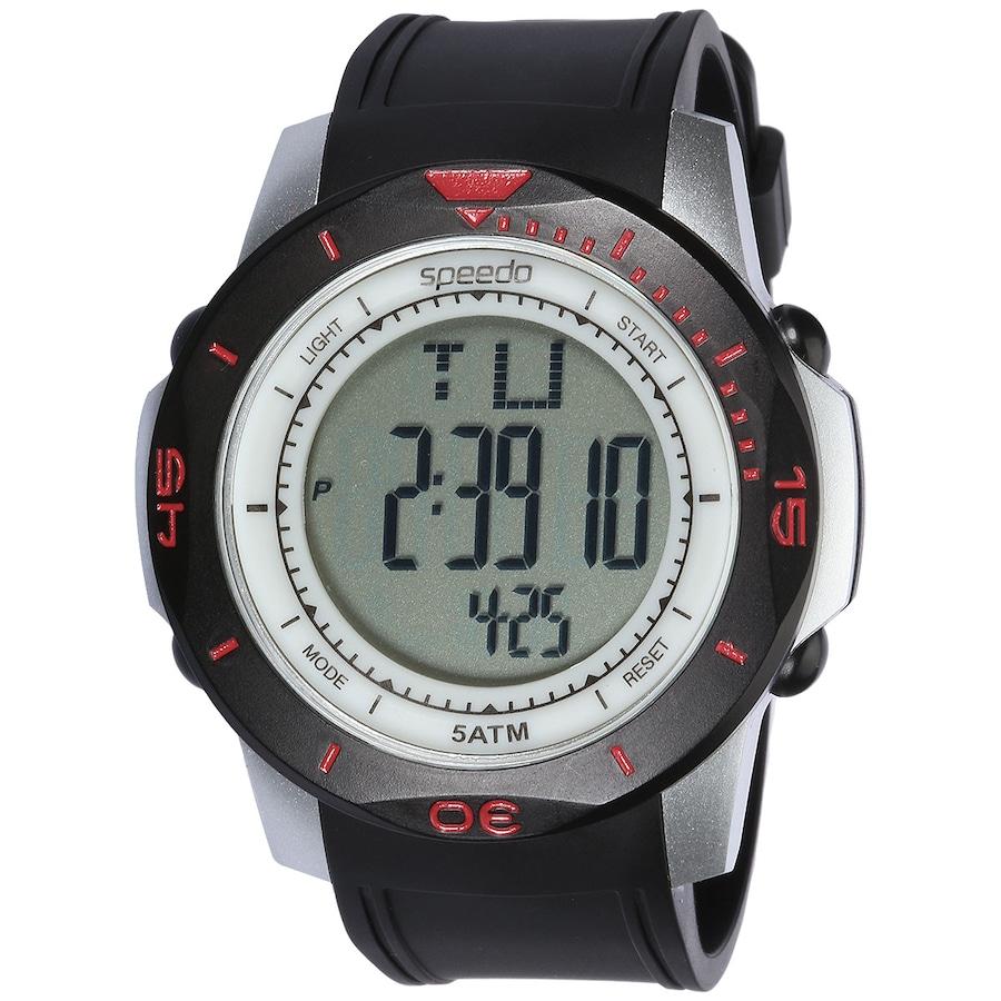411575c01e2 Relógio Digital Speedo 81132G0 - Masculino