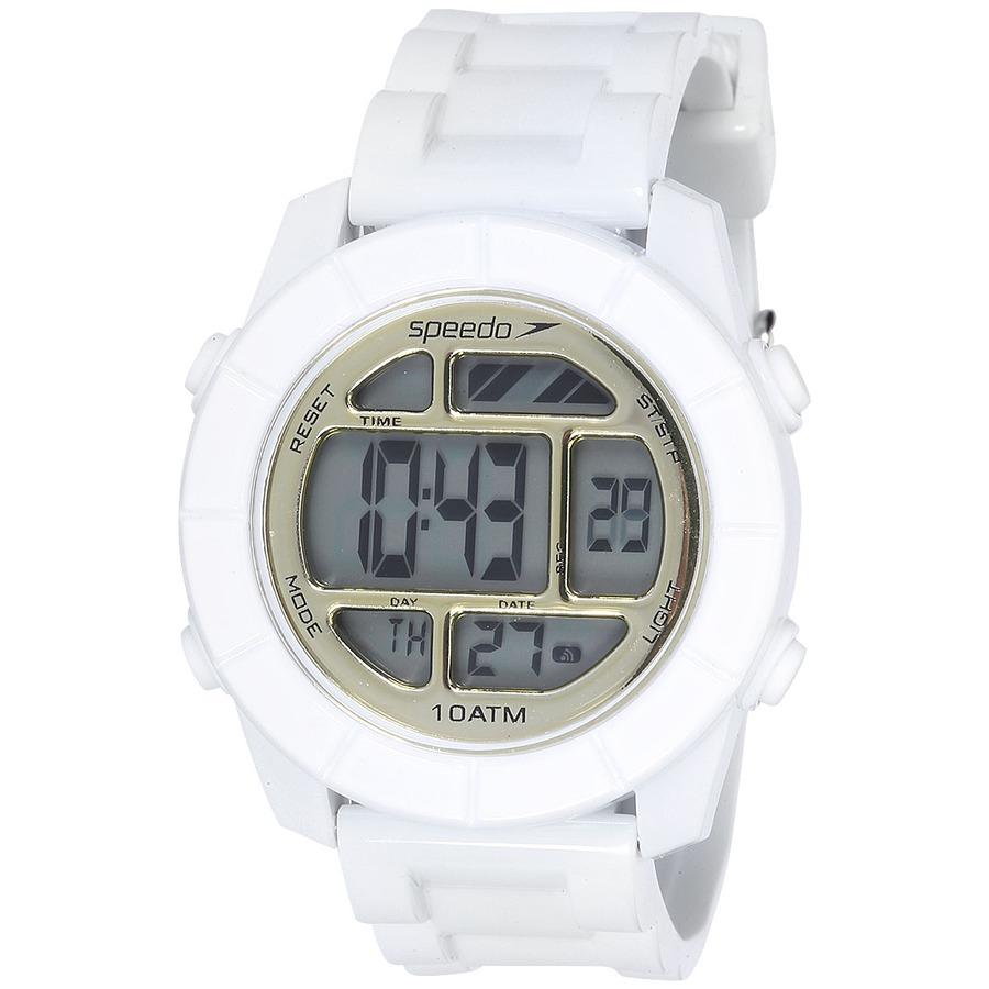 8b97e0f3e74 Relógio Digital Speedo 80588L0 - Feminino