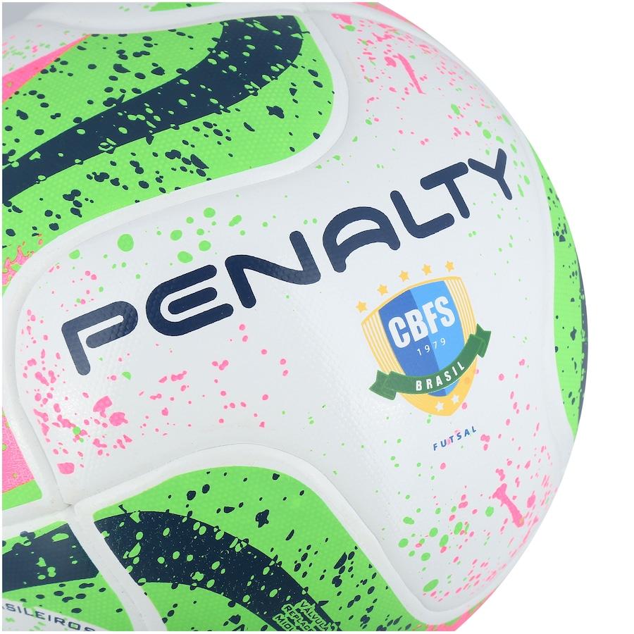 Bola de Futsal Penalty Max 50 Termotec VII 05555d79cbba9