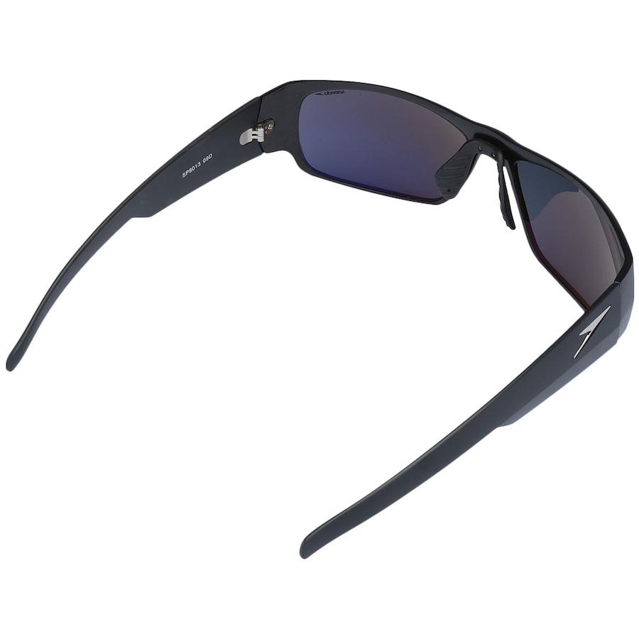 Óculos de Sol Speedo Polarizado SP8013 - Unissex 751905318d