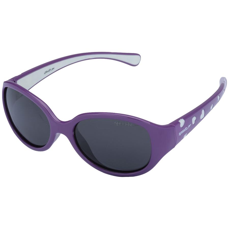 0a49cbd31b815 Óculos de Sol Speedo Aerial Polarizado Feminino - Infantil