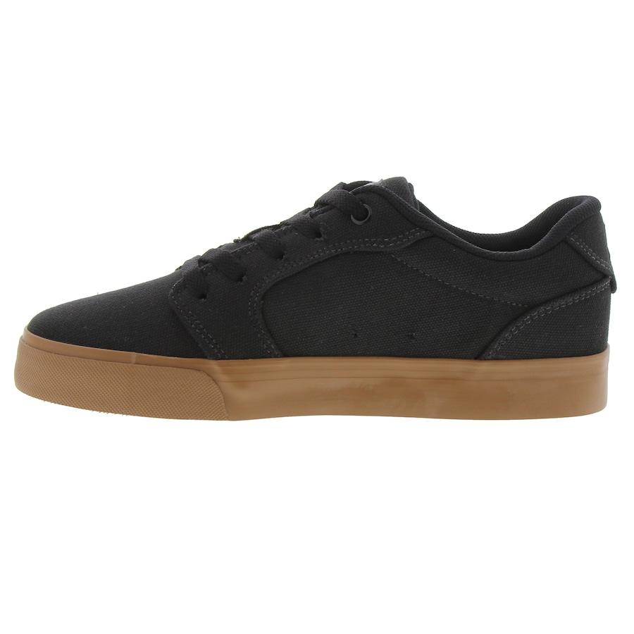 944196426a Tênis DC Shoes Anvil LA TX - Masculino