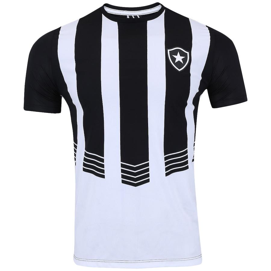 Camiseta do Botafogo Vision - Masculina e4c5dd8aa2449