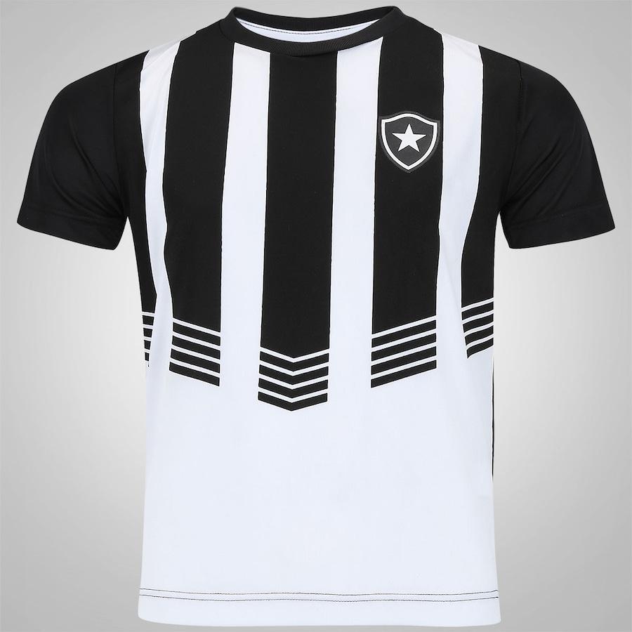 Camiseta do Botafogo Vision - Infantil 16d61a596f261