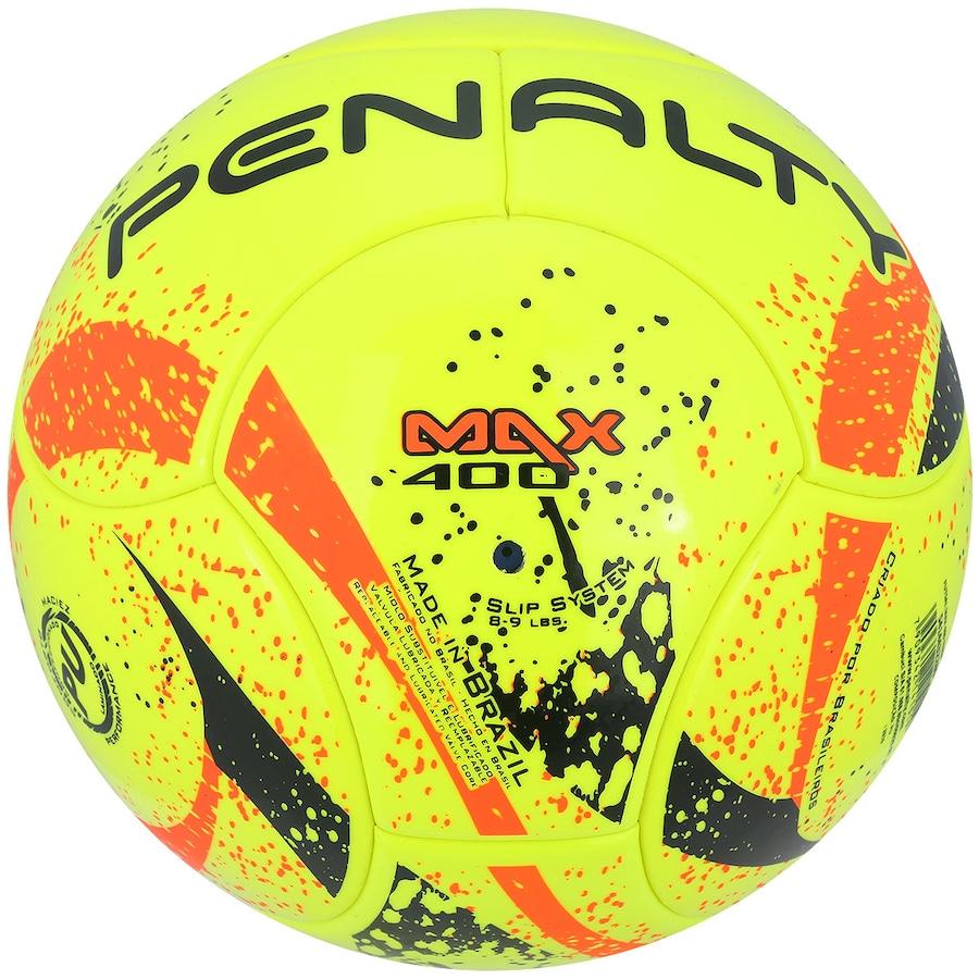 Bola de Futsal Penalty Max 400 Termotec VII aa4224d0f4d7b