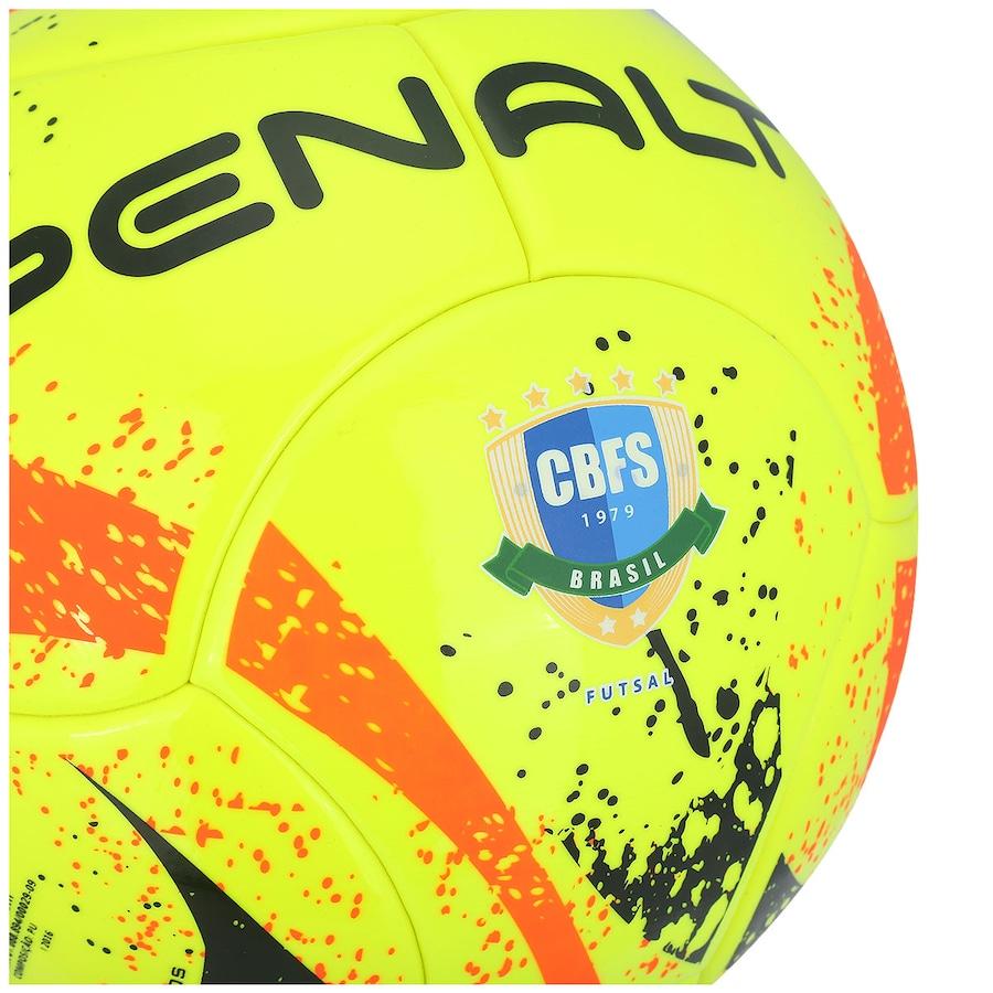 3d0a2d5e78 Bola de Futsal Penalty Max 400 Termotec VII