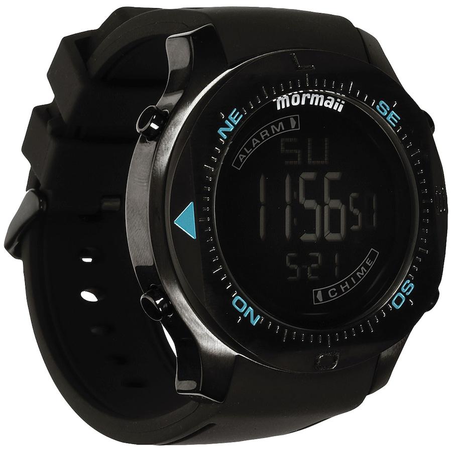Relógio Digital Mormaii MO11273 - Masculino c1d69faca5