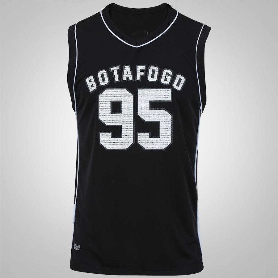 fd185e895b973 Camiseta Regata do Botafogo Victory - Masculina