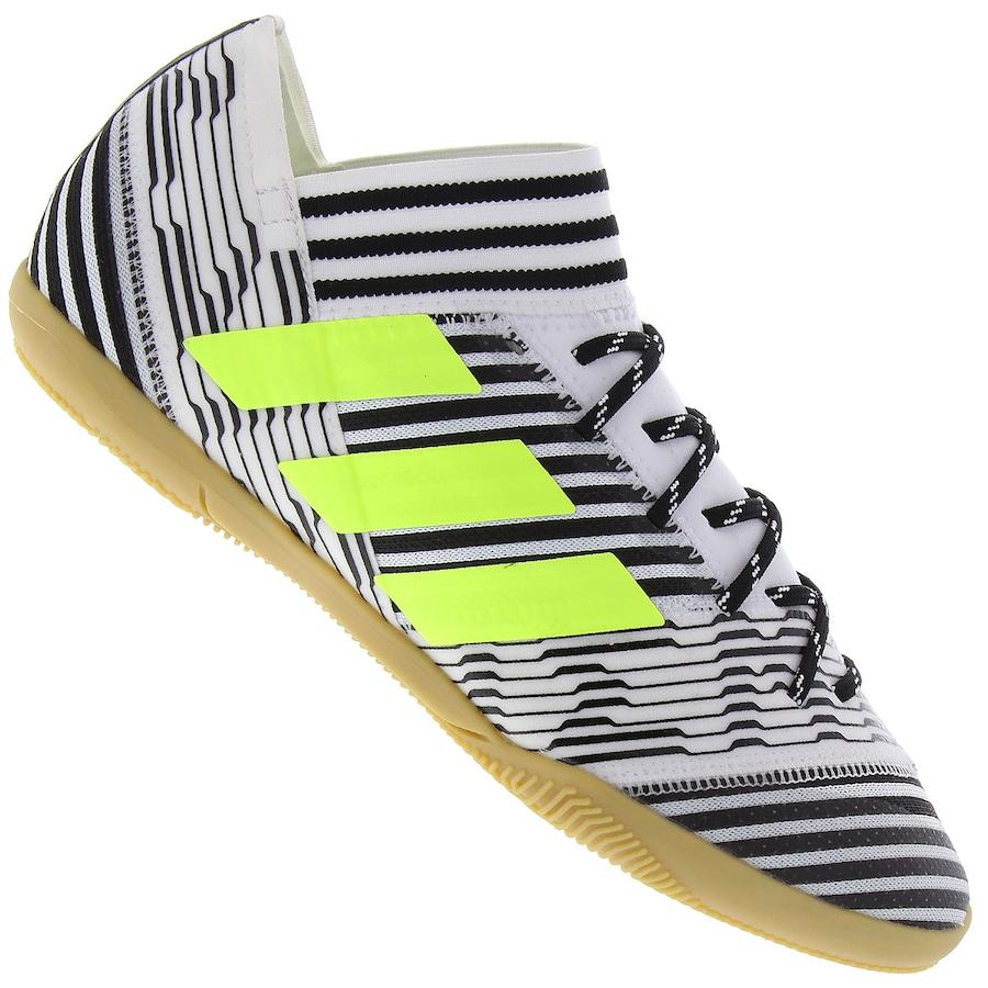 Chuteira Futsal adidas Nemeziz Tango 17.3 IN - Adulto d3058402b529b