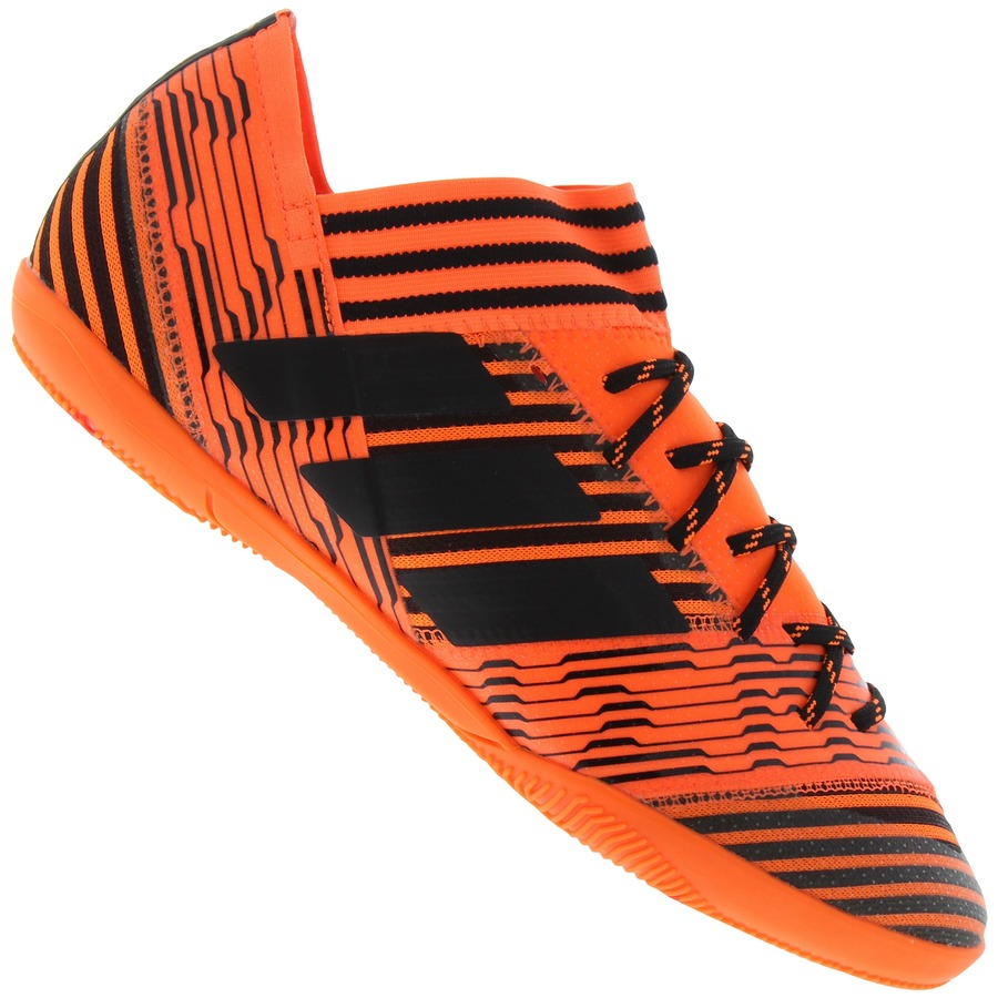 f3f54af33c Chuteira Futsal adidas Nemeziz Tango 17.3 IN - Adulto