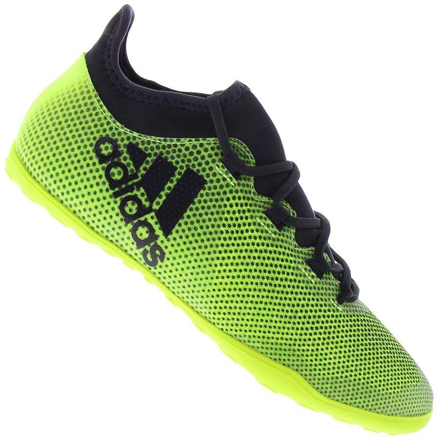 Chuteira Futsal adidas X Tango 17.3 IN - Adulto fc862ded5ced4
