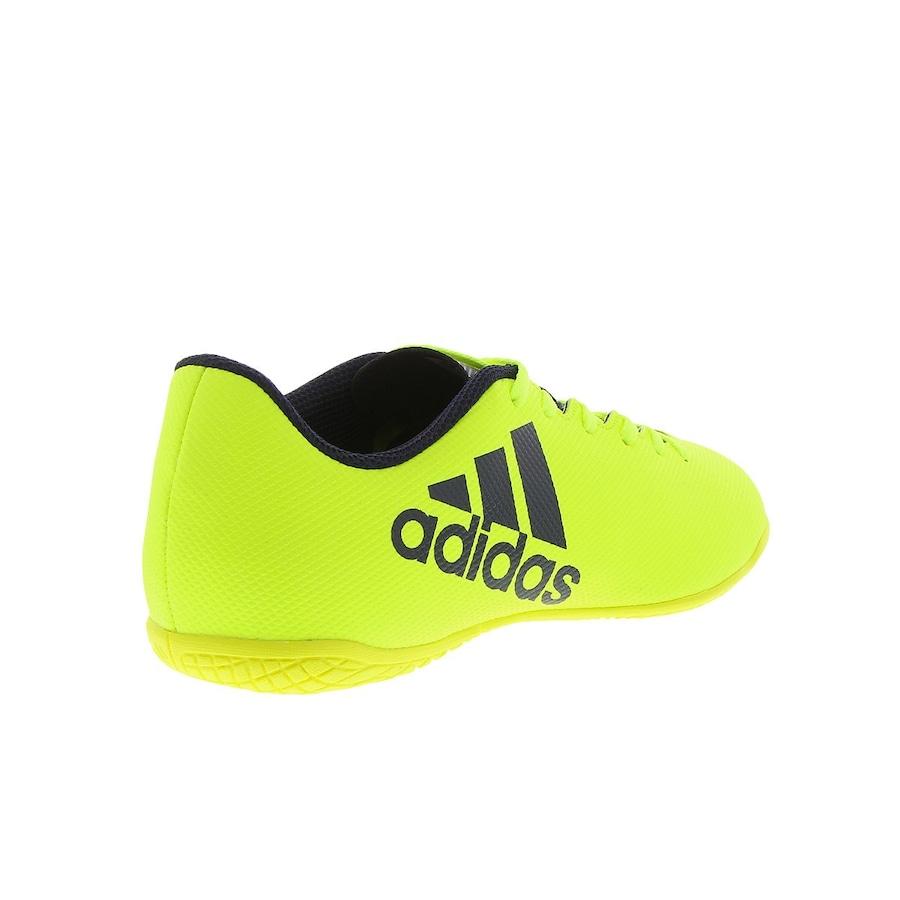 2ad737e14c Chuteira Futsal adidas X 17.4 IN - Adulto