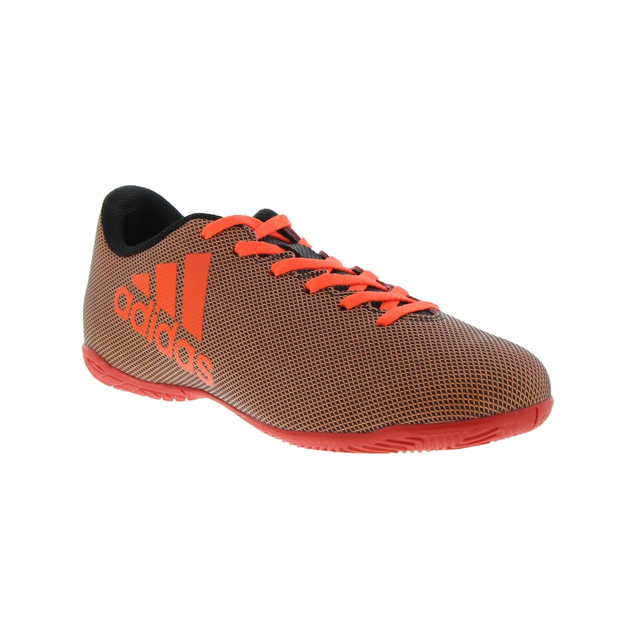 Chuteira Futsal adidas X 17.4 IN - Adulto 6e1f7bbb2eb6f