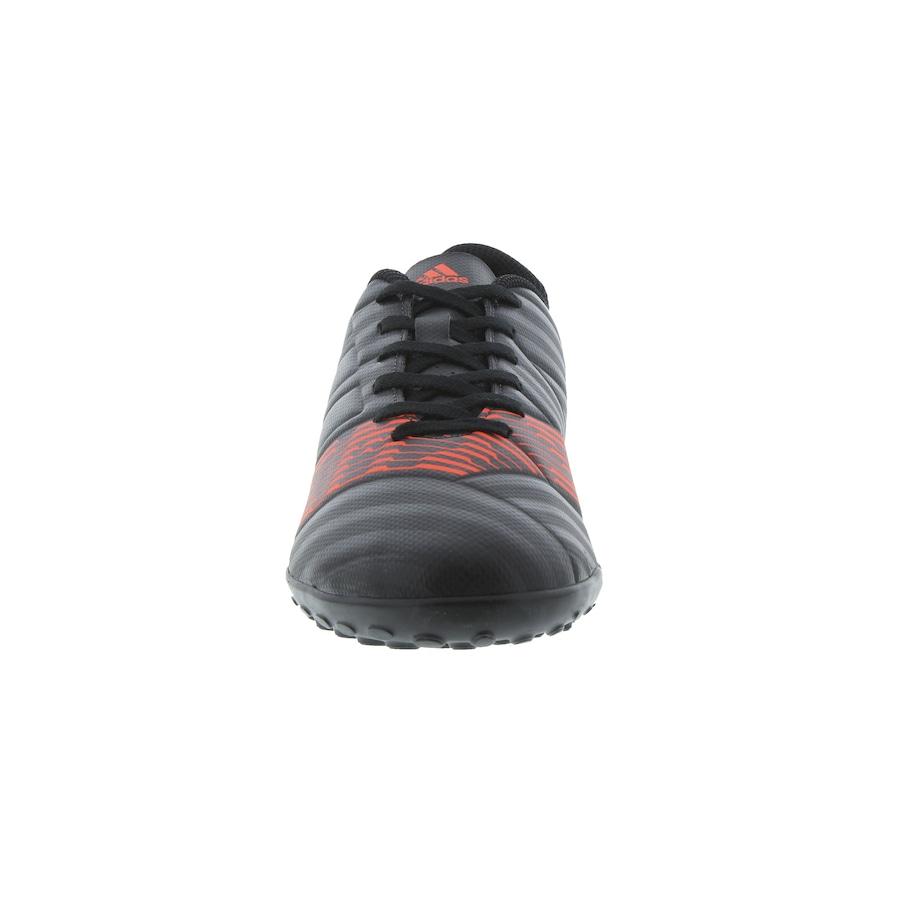 6efa2f6865 Chuteira Society adidas Nemeziz 17.4 TF - Adulto