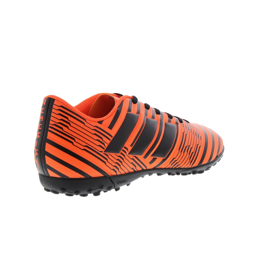 3b2a6c077d Chuteira Society adidas Nemeziz 17.4 TF - Adulto
