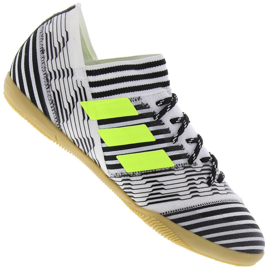 2ab5959527 Chuteira Futsal adidas Nemeziz Tango 17.3 IN - Infantil