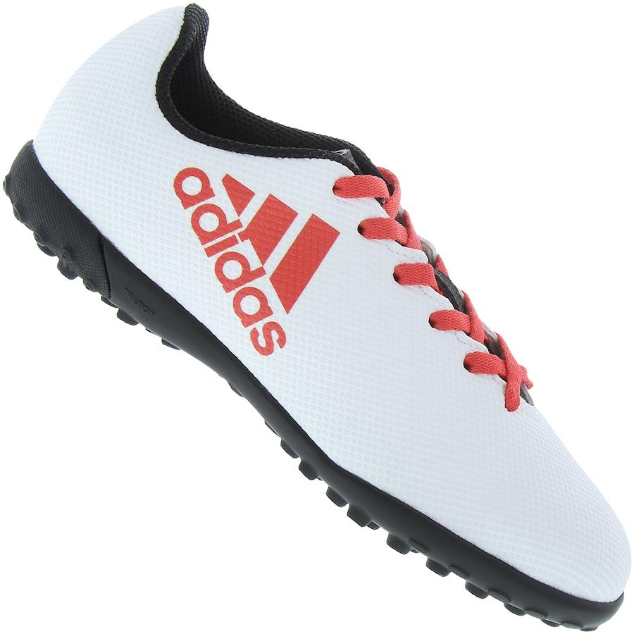 140ab21e8a Chuteira Society adidas X 17.4 TF - Infantil