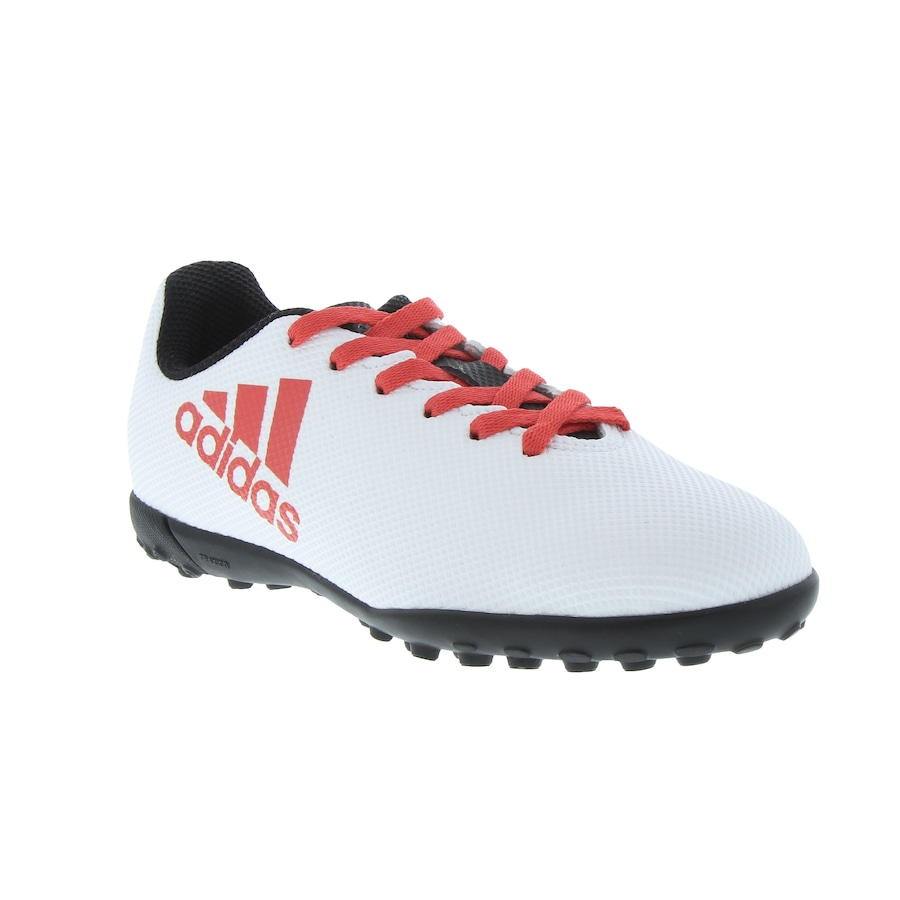 52faad023a025 Chuteira Society adidas X 17.4 TF - Infantil