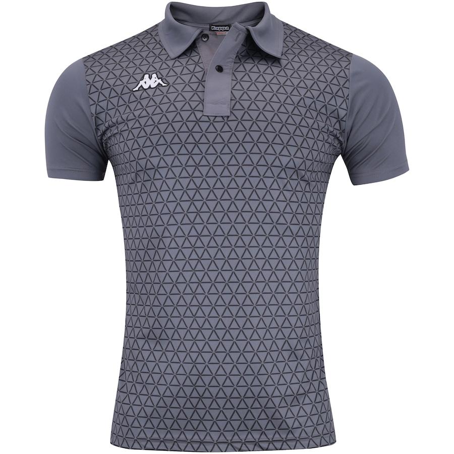 08c1ca3ab0 Camisa Polo Kappa Eric - Masculina