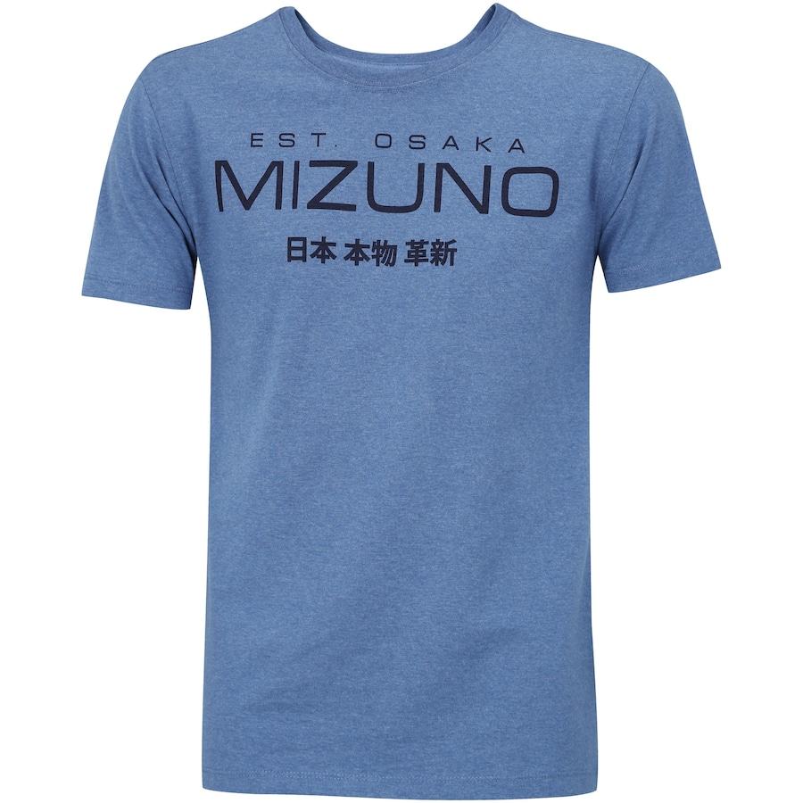Camiseta Mizuno Kori - Masculina 37a12950f79dd