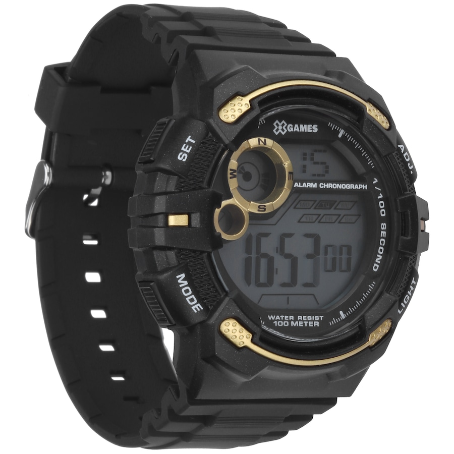 6fd9aa22df7 Relógio Digital X Games XMPPD459 - Masculino