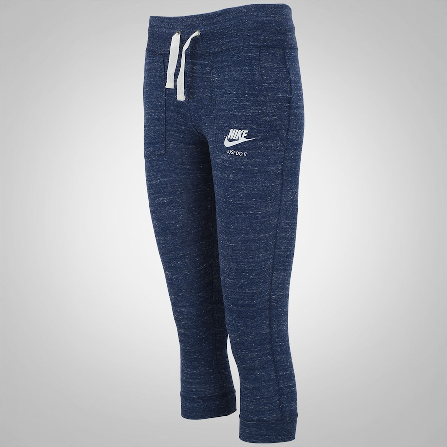 Calça Nike NSW Vintage Feminina - Infantil 328099f1d2117