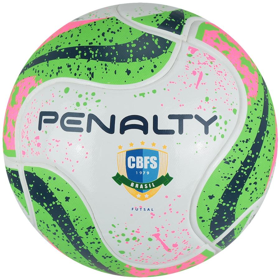 Bola de Futsal Penalty Max 500 Termotec VII 13d7d285f46bd