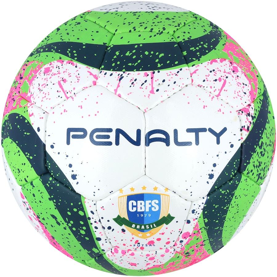 1e28f08016 Bola de Futsal Penalty Max 500 C C VII